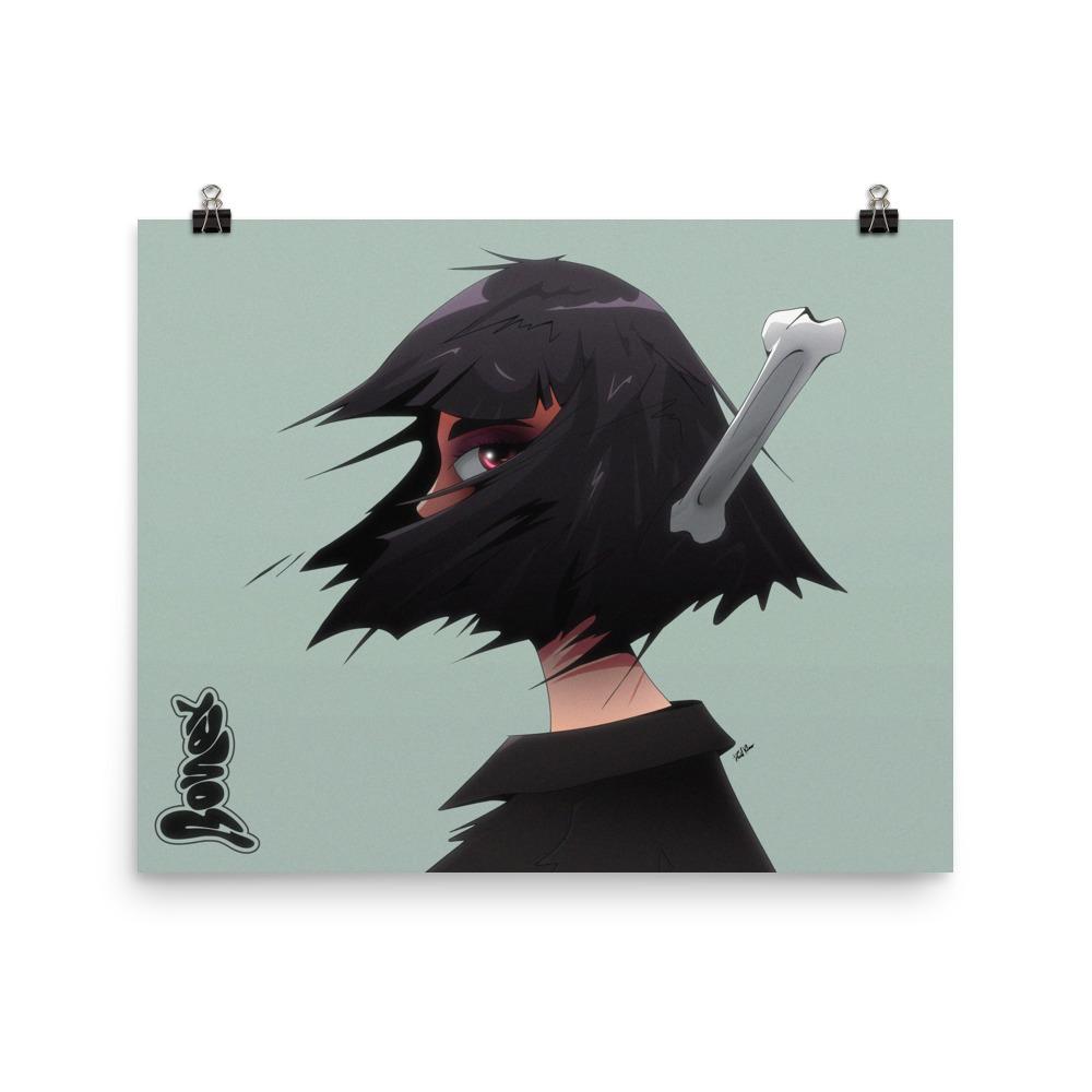 Enhanced Matte Paper Poster In 16x20 Transparent 60a4f3c9c395c